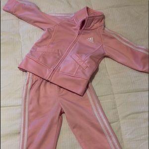 Adidas set baby